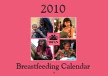 IBFAN Calendar