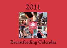 IBFAN Calendar 2010