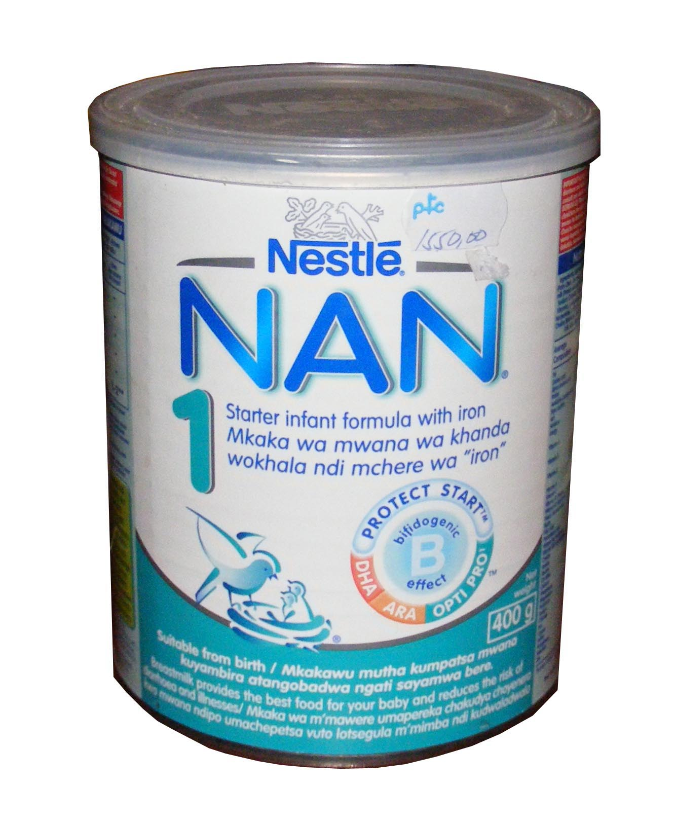 Boycott Nestle - and other action to protect infant health ...